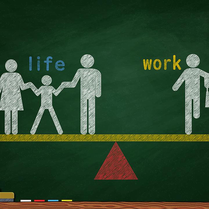 働き方の面から考える両立の方法