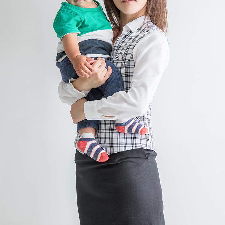 育児をする家庭面から考える両立の方法